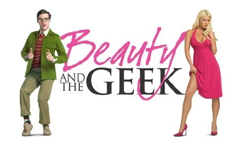 Beauty & Geek