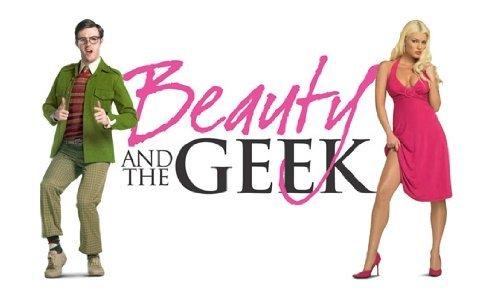 Beauty & Geek