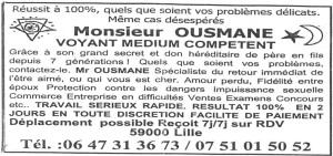 MrOusmane