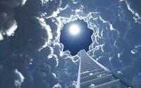 Echelle du ciel
