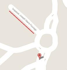 Resultat GoogleMaps