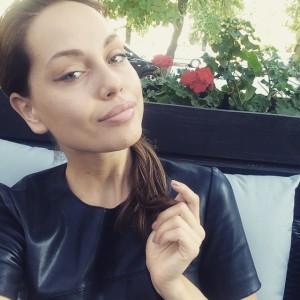 Tanya Vorzheva