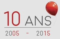 10 ans 2005-2015