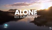 Alone Les Survivants