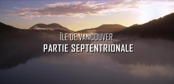 Ile De Vancouver
