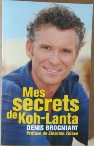 Mes secrets de Koh Lanta