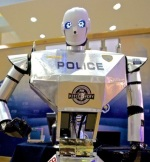 Robocop is Coming to a City Near You in the Not So Distant Future!