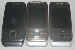 3 Nokia e66