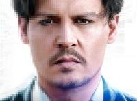 transcendences - Johnny Depp
