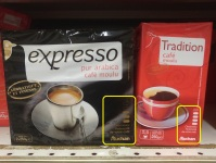 Expresso ou tradition