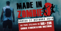 Made in Zombie